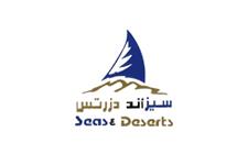 Seas & Deserts