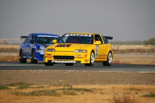 HondaCRX