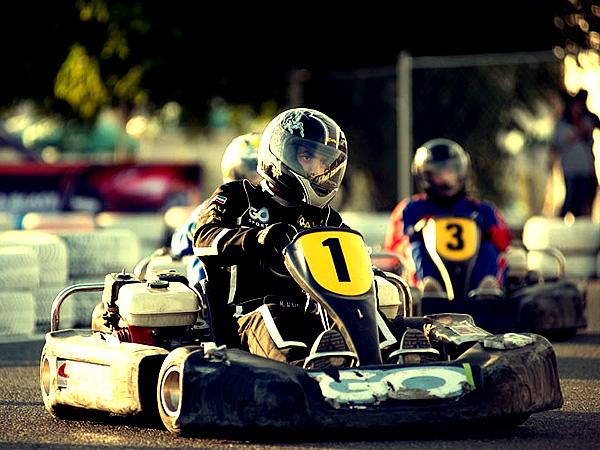 GulfRun Karting 2