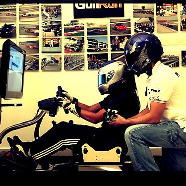 GulfRun Teaser / Reality Vs. Games