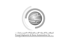 Fouad Alghanim & Sons Automotive Co.